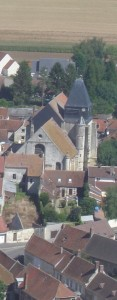 La Neuville-Roy-Oise-Picardie