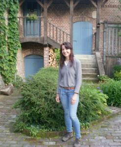 bérénice méniel-cherfaoui :oise nature